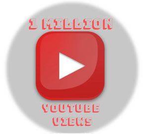 Buy 1 Million Youtube Views | Best Quality Services